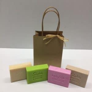 Gift Bag Soaps